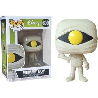 Funko Funko Pop! - Disney The Nightmare Before Christmas - Mummy Boy 600
