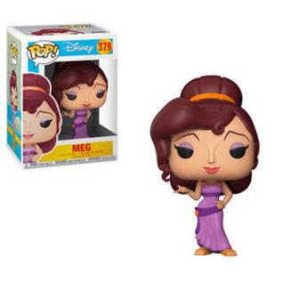 Funko Funko Pop! - Disney Hercules - Meg 379