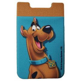 Spoontiques Accessoire pour téléphone - Scooby Doo! - Porte-Carte Autocollant