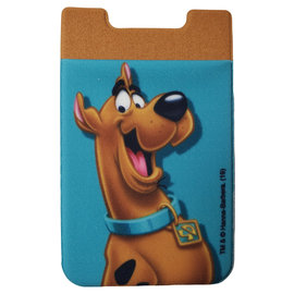 Spoontiques Phone Accessory - Scooby Doo! - Sticky Card Holder