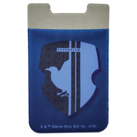 Spoontiques Phone Accessory - Harry Potter - Ravenclaw Crest Sticky Card Holder