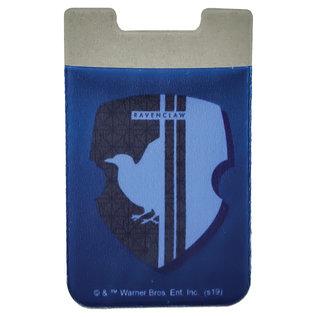 Spoontiques Accessoire pour téléphone - Harry Potter - Blason de Serdaigle Porte-Carte Autocollant