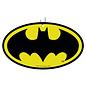Spoontiques Accessoire pour voiture - DC Comics - Logo de Batman Assainisseur d'air Paquet de 3