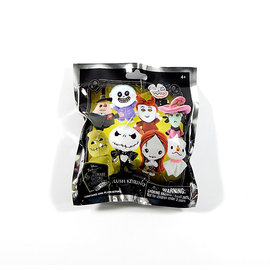 Monogram Blind Bag - Disney - The Nightmare Before Christmas Plush Keychain
