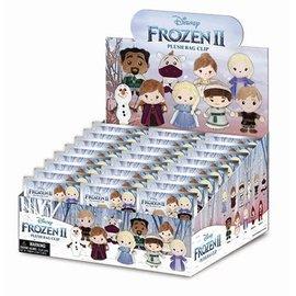 Monogram Sac mystère - Disney - Frozen 2: Porte-clés Figurine *Liquidation*