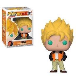 Funko Funko Pop! - Dragon Ball Z - Goku 527