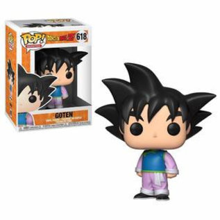 Funko Funko Pop! - Dragon Ball Z - Goten 618