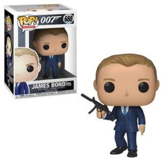 Funko Funko Pop! - James Bond 007 - James Bond from Quantum of Solace 688