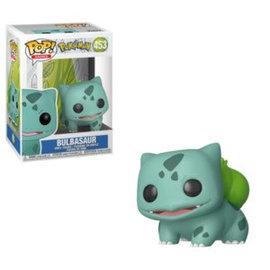 Funko Funko Pop! - Pokémon - Bulbasaur 453