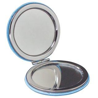 Spoontiques Miroir Compact - Lama - No Prob Llama