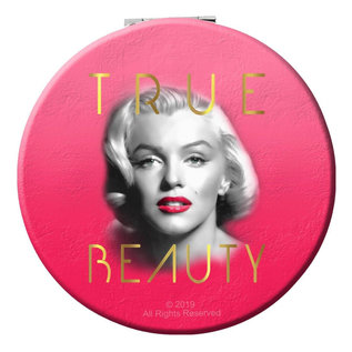 Spoontiques Miroir Compact - Marilyn Monroe - True Beauty