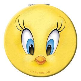 Spoontiques Compact Mirror - Looney Tunes - Tweety Bird