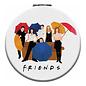 Spoontiques Miroir Compact - Friends - Groupe