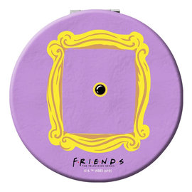 Spoontiques Compact Mirror - Friends - Frame