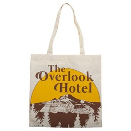 Bioworld Reusable Bag - The Shining - The Overlook Hotel Canvas Tote