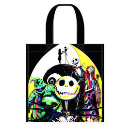 Bioworld Sac réutilisable - Disney - The Nightmare Before Christmas: Amour au Clair de Lune