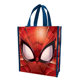 Vandor Reusable Bag - Marvel - Spider-Man Tote