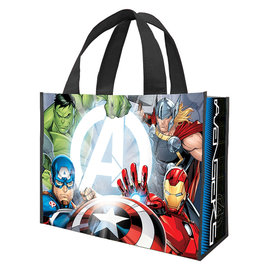 Vandor Reusable Bag - Marvel - The Avengers Tote