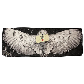Elope Scarf - Harry Potter - Hedwig Thin Light