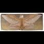 Elope Foulard - Les Animaux Fantastiques - Thunderbird Mince Léger