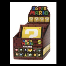 Bioworld Patch - Nintendo - Super Mario: Paquet Mystère