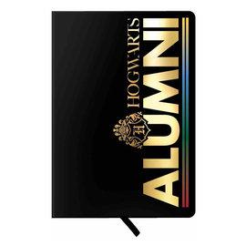 Spoontiques Notebook - Harry Potter - Hogwarts Alumni Holographic