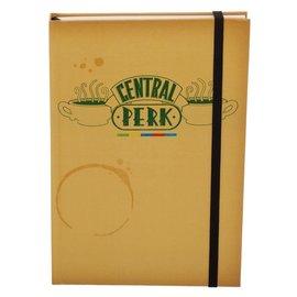 Bioworld Carnet de Notes - Friends - Café Central Perk