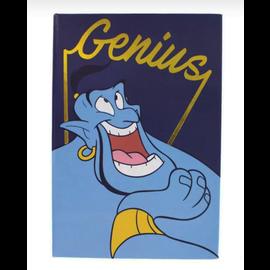 Paladone Notebook - Disney - Aladdin: Genius Genie
