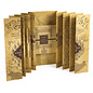 Noble Collection Affiche - Harry Potter - Carte du Maraudeur Grandeur Nature
