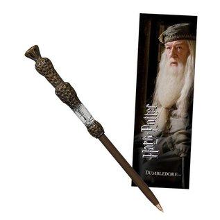 Noble Collection Crayon - Harry Potter - Baguette-Crayon et Signet
