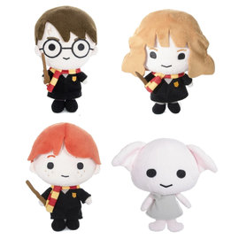 Maxx Marketing Peluche - Harry Potter - Porte-Bonheur 6""