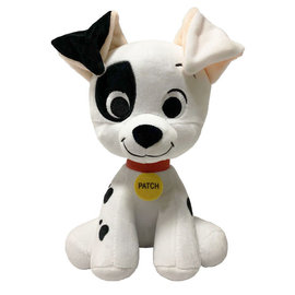Import Dragon Plush - Disney - 101 Dalmatians: Patch 12""