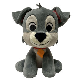 Import Dragon Peluche - Disney - La Belle et le Clochard: Clochard 12""