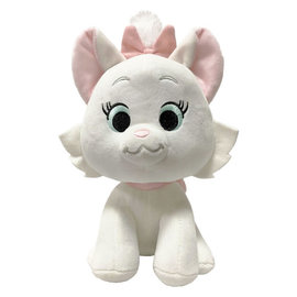 Import Dragon Peluche - Disney - Les Aristochats: Marie 12""