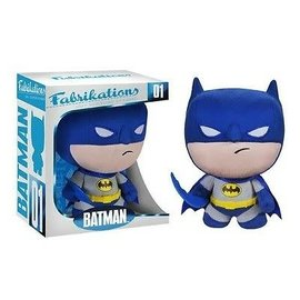 Funko Plush - DC Comics - Fabrikations Batman 01