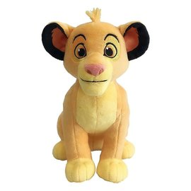 Import Dragon Peluche - Disney - Le Roi Lion: Simba 11""