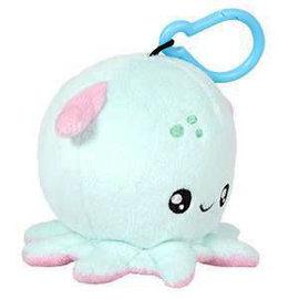 "Squishable Peluche - Squishable - Micro Pieuvre Dumbo avec Clip 3"""