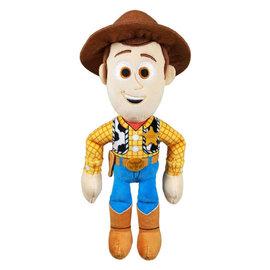 "Import Dragon Peluche - Disney - Histoire de Jouets 4: Woody 11"""
