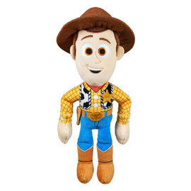 Import Dragon Plush - Disney - Toy Story 4: Woody 11""