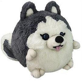 """Squishable Peluche - Squishable - Mini Husky 7"""""""