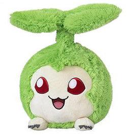 """Squishable Peluche - Squishable - Mini Digimon: Tanemon Édition Limitée Série 1 7"""""""