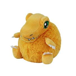 """Squishable Peluche - Squishable - Mini Digimon: Agumon Édition Limitée Série 1 7"""""""