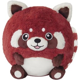 "Squishable Peluche - Squishable - Mini Panda Roux 7"""