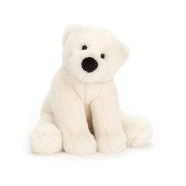 Jellycat Peluche - Jellycat - Je suis Perry le petit ours polaire
