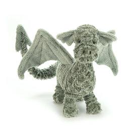 Jellycat Peluche - Jellycat - Je suis Drake le petit dragon