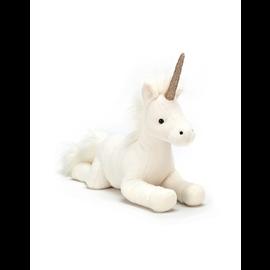 Jellycat Peluche - Jellycat - Je suis Luna la moyenne licorne