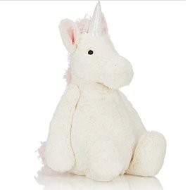 Jellycat Peluche - Jellycat - Je suis Bashful la très très grosse licorne