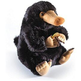 Noble Collection Peluche - Fantastic Beasts - Niffler 8""
