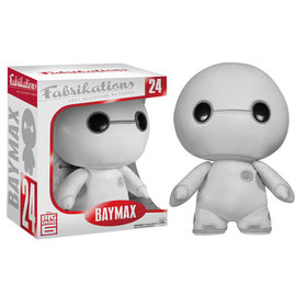 Funko Plush - Disney - Fabrikations Baymax 24