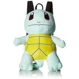 F.A.B. Starpoint Sac à dos - Pokémon - Squirtle 3D en Peluche